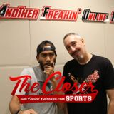 """The Closer with Vandal - Episode 23 """"Running Fever"""""""
