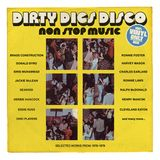 DIRTY DIGS DISCO - MIXTAPE (2012)