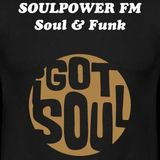 The Herford Posse Show - SOULPOWERfm - 13.Mai.2016