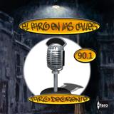 Faro en las calles entrevista a Paravolt y a Viles Vinyles programa transmitido el día 29 de Abril 2