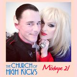 The Church of High Kicks Mixtape 21