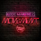 Eddie Martinez - Move:ment 002: Live from VIVA Saturdays at Stage 48 NYC