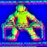 DJ SPLIT - 00.09.1994 - SPLIT-COSMIC-TRIP Tape A-B