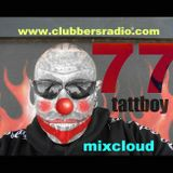 tattboy's Mix No. 77 ~ Club ~ Electro ~ Trance ~ Dance ~ Alternative
