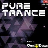 Pure Trance : Craig Dalzell Facebook Live [13.04.18]