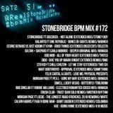#172 StoneBridge BPM Mix