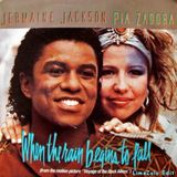 When the Rain Begins to Fall - Jermaine Jackson and Pia Zadora 2014 Remix [LimaZulu]