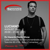 Luciano - The DJ Awards Radio Show