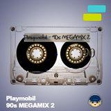 Playmobil - 90's MEGAMIX 2