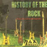 History_of_the_rock