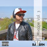 Twin Mix Vol. 3 ( Best of Hip Hop Party Anthems, Twerk and New Stuff )