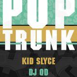 Pop Tha Trunk Promo Mini Mix Vol.2
