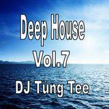 Deep House 2017 -  Vol.7 -  Hết Nấc Lunnn ♥ - DJ TÙNG TEE Mix