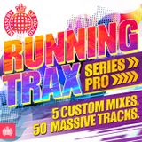 running trax series pro mix easy mix