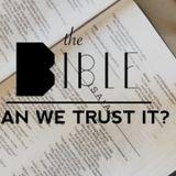 God Uses Translations - Audio