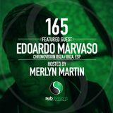 SGR 165 Edoardo Marvaso & Merlyn Martin