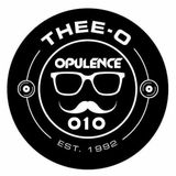 Opulence 010 Part 2 Guest Mix: Thee-O of SoCal, USA
