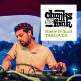Chunks of Funk vol. 97: Mister Critical takeover (Belgium)