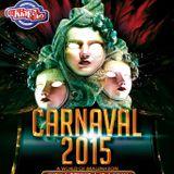 dj Dennis @ The Kings Club - Carnaval 15-02-2015