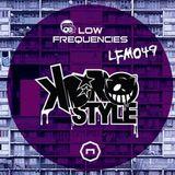 LFM049 by KOROstyle (Platform Music, FKOF | US/FR)
