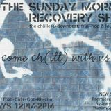 Sunday Morning Recovery Show - Trip Hop - Downtempo Hip Hop - Chilled Beats 8.11.15
