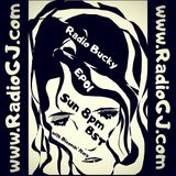 Radio Bucky with Bloomin' Nora EP01 Stand In Weather Girl www.RadioGJ.com