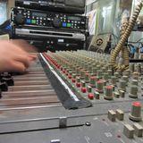 Funky Fresh Radio Show, Monday 11/03/13 With DJ Radical on City International 106.1 FM, Thessaloniki