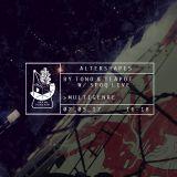 Altershapes 05/17 by Tono & Teapot w/ Spoq