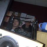 SkidRowShow20.12.12@futureradio 107.8Fm Feat Louis Michael Buckley Aka iBE Lb & Ross Wilson Aka Rzee
