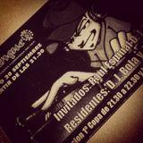 Live Palenque (Arganda del Rey) 25-11-00
