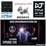 Kingdom Minded Show Ep 230