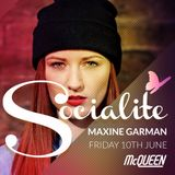 Maxine Garman Mix