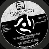 The Solemind Session Radio Show