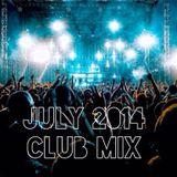 July 2014 Club Mix
