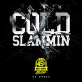 Hubbz - Cold Slammin' - All 45's bboy-bgirl mix
