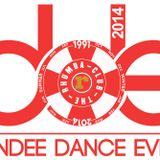 ROOTS@DDE2014