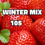 Winter Mix 105 - Podcast 25 (February 2017)