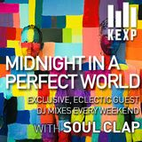 KEXP Presents Midnight In A Perfect World with Soul Clap