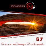 Concept - FutureDeep Vol. 057 (09.04.2016)