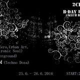 Hrvoje Bare Live@ Rupa Slavonski Brod 25.06.2016