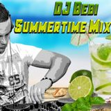 DJ BEBI - SUMMERTIME MIX 2k17