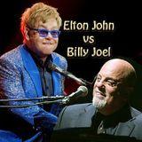 Elton John vs Billy Joel