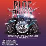 RS BLOCPARTY HIPHOP MIX 4