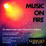 Music on Fire - Part 1