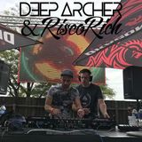 Risco Rich & Deep Archer @ ELECTRIC CIRCUS 8, Truth Nightclub