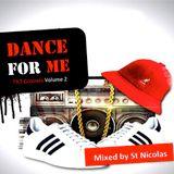 St Nicolas - Dance for Me ( TILT Grooves Volume 2)