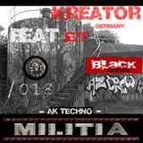 B2B Black series dj BeatKreator ST & moreno_flamas m.s NTCM factory sound