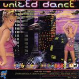 Vinylgroover United Dance 'The New Frontier' 18th April 1997