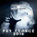 Danny Grunow - Psy-Trance-Mix