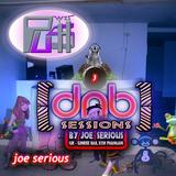 Joe Serious's Drum & Bass Sessions @ PUSH - Part 3
